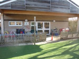 Southmoor Pre-school 143